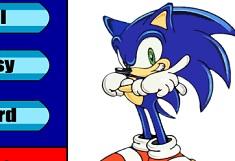 Sonic X Quiz