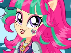 Sour Sweet Equestria