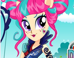 Sour Sweet  Equestria Girls