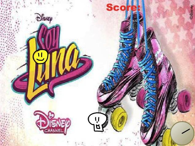 Soy Luna Avoider
