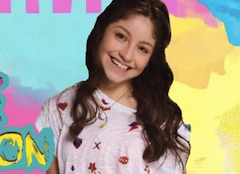Soy Luna Cake Cooking