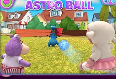 Sparkly Ball Sports