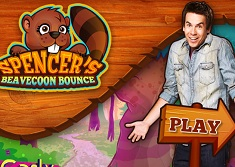 Spencer Beavecoon Bounce