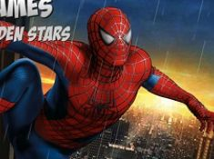 Spider Man Hidden Letters