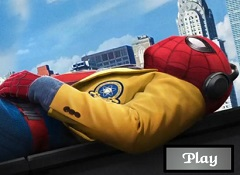 Spider Man Homecoming Hidden Numbers