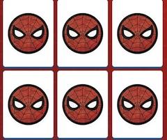 Spider Man Match