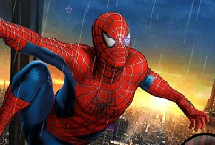 Spiderman Hidden Stars