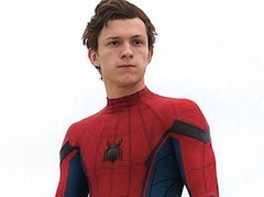 Spiderman Homecoming Puzzle