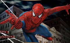 Spiderman Rescue Mary Jane