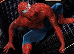 Spiderman Web Launch
