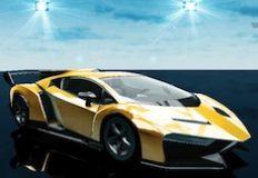 Spreed Racing Pro 2