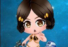 Star Wars Geek Chibi Creator