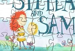 Stella and Sam Games