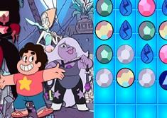 Steven Universe Match