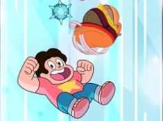 Steven Universe Travel Trouble