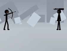 Stickman Archery King