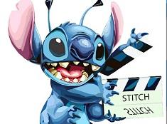 Stitch Director Puzzle