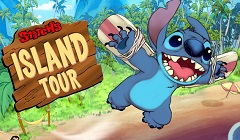 Stitch Island Tour