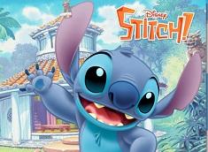 Stitch Puzzle