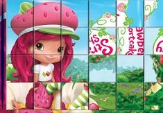 Strawberry Shortcake Puzzle