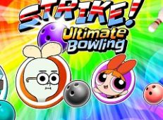 Strike Ultimate Bowling 2 Player Games