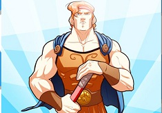 Strong Hercules Puzzle