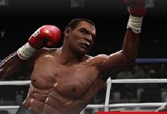 Strongest Boxing Shots