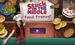 Stuck in the Middle Food Festival