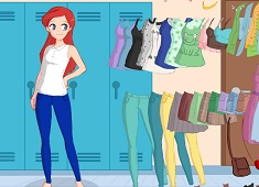 Student Look
