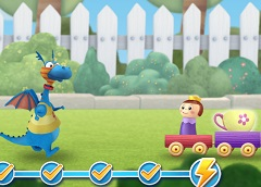Dragons Games Games Kids Online