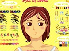Style Up Loona
