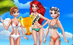 Summer Swimsuit Contest