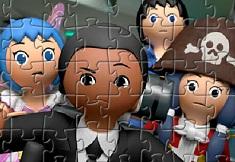 Super 4 Puzzle