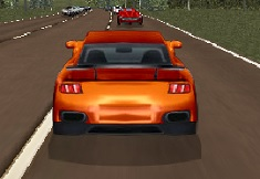 Super Cars Racing