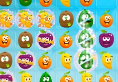 Super Fruits Crush