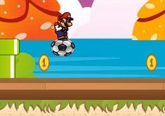 Super Mario Bouncing 2