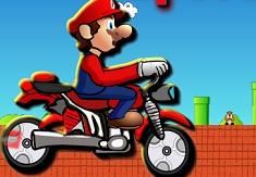 Super Mario Speed Ride