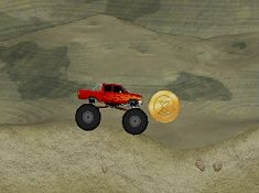 Super Monster Truck Extreme