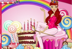 Super Pink Princess