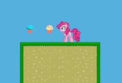 Super Pinkie World