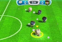 Jogo Superstar Football Online Gratis