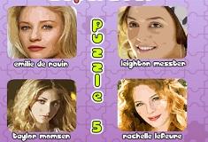 Superstar Puzzle 5