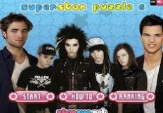 Superstar Puzzle 6