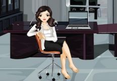 Suzy the Receptionist