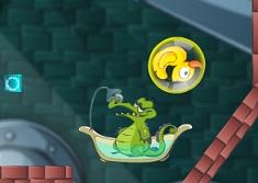 Swampy Wheres My Duck