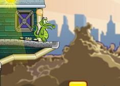 Swampy Games