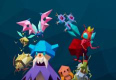 Swarm Simulator Evolution