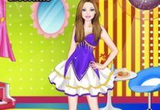 Sweet 16 Princess Dress Up