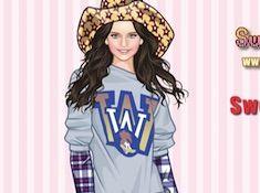 Sweet Cowgirl