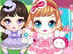Sweet Lolita Baby Care